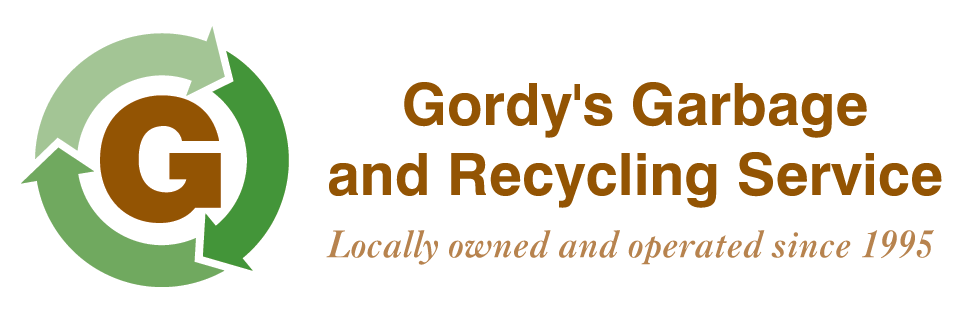 Gordy's Garbage and Recycling Service